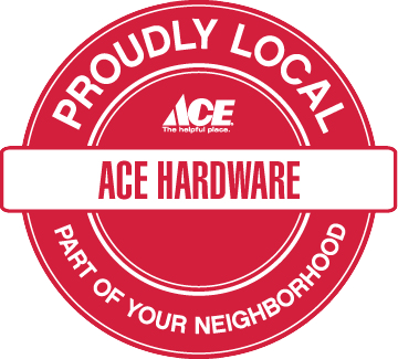 Proud To Be Local Ace Hardware Ace Hardware Burien Ace