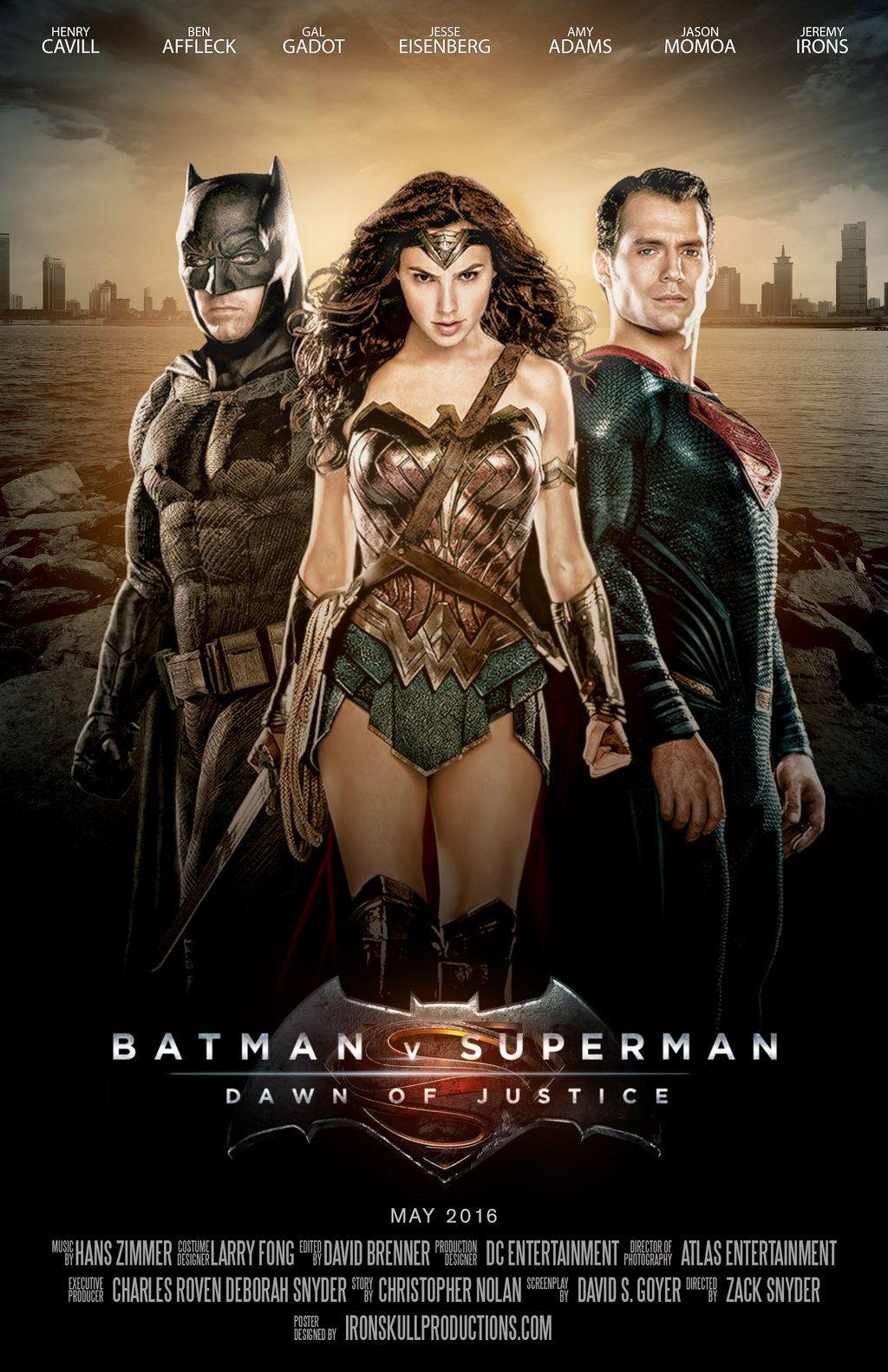 Batman V Superman Dawn Of Justice Trinity Poster Batman V Superman Dawn Of Justice Batman Vs Superman Superman Dawn Of Justice