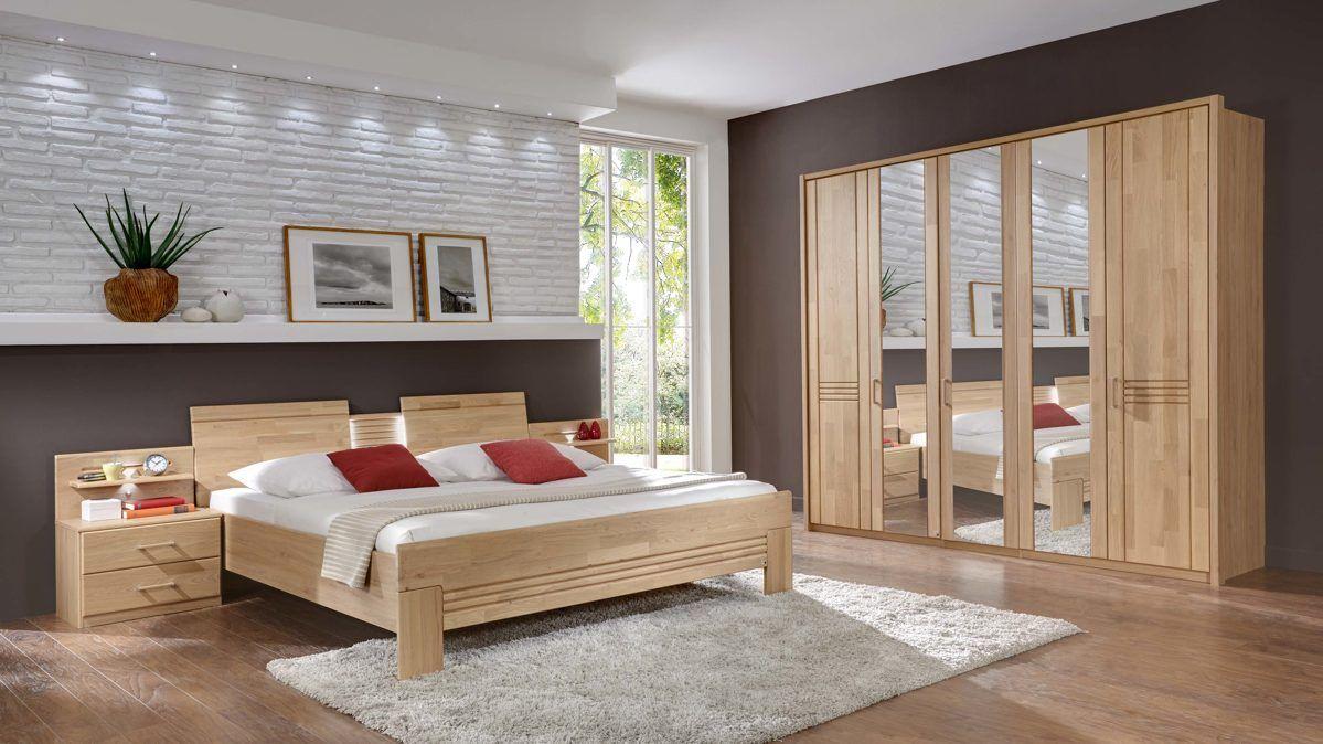 schlafzimmer gestalten braun beige Bedroom, Room, Home decor