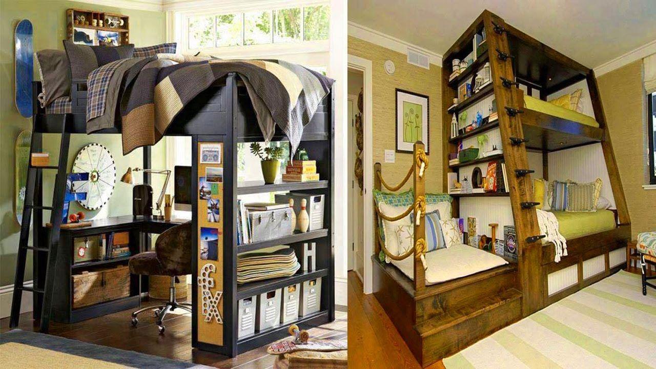Small Spaces Unique Home Interior Design Ideas | INTERIER DESIGN ...