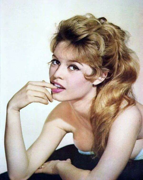 Bridget bardot swinger