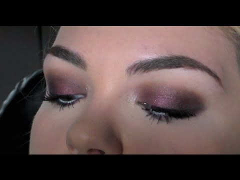 Sultry Fall Makeup Tutorial | DRUGSTORE! - YouTube