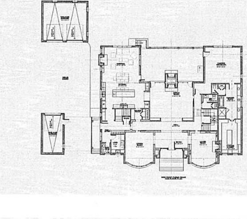 Pin By The Curated Home On Floor Plans And Elevations House Floor Plans Mount Paran Atlanta Real Estate