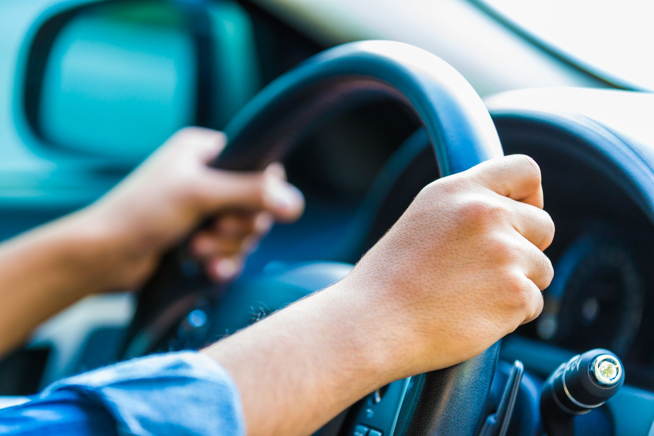 Why Accidents Affect Young Drivers Premiums More Car Insurance