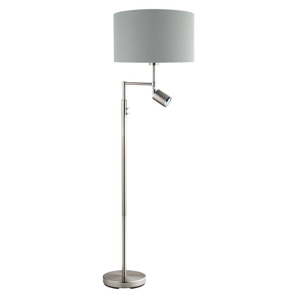 Tiger Bronze Balance Arm Floor Lamp | http://afshowcaseprop.com ...