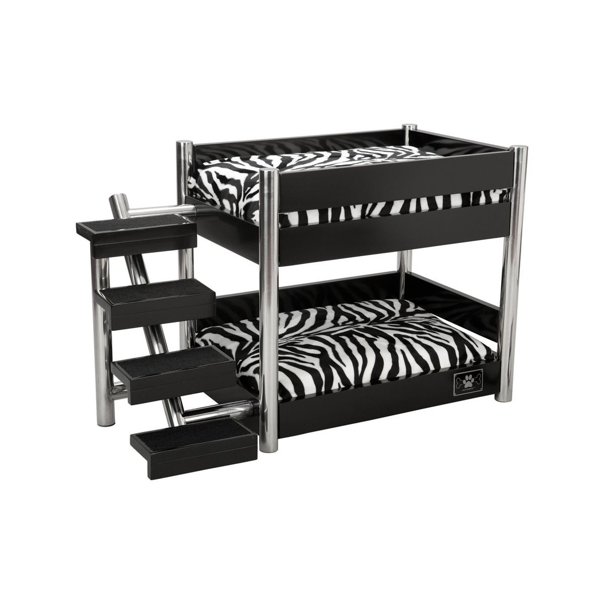 LazyBonezz Metropolitan Pet Bunk Bed 0fbc7f2a9