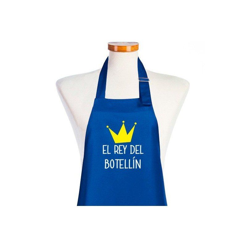Tablier Le Roi De La Biere Tablier Tablier Cuisine Tablier Homme
