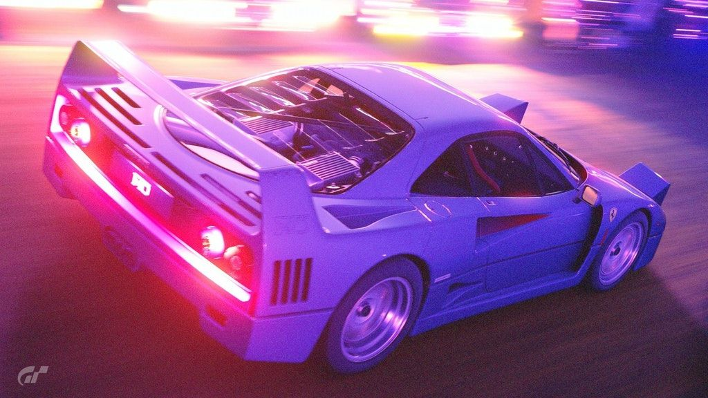 Reddit The Front Page Of The Internet Sports Car Toy Car Ferrari F40