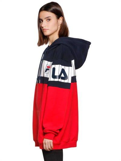 2377da41f43 sweat-shirts - fila urban - SOLDES Veste Sport