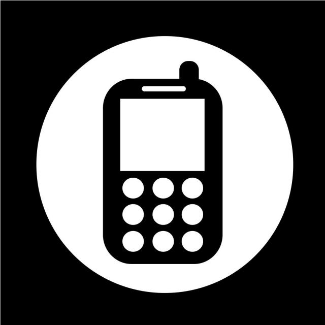 Mobile Phone Icon Phone Icons Mobile Icons Phone Png And Vector With Transparent Background For Free Download Phone Icon Phone Logo Mobile Icon