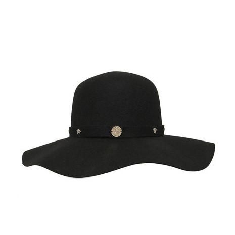 19b9077c345 Versace Girls Floppy Medusa Hat