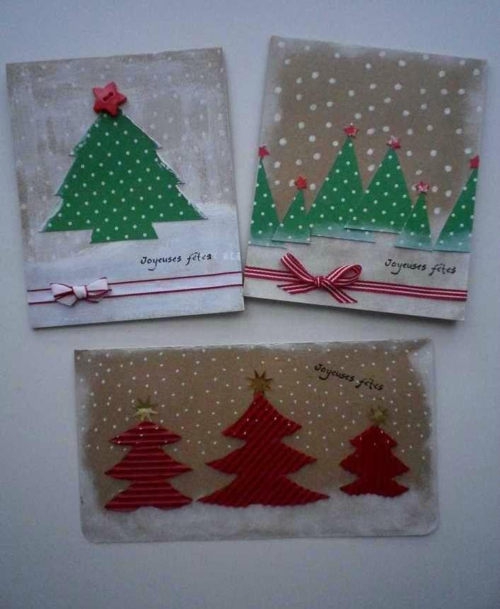 mes cartes moi les cahiers de jos phine kids christmas crafts pinterest. Black Bedroom Furniture Sets. Home Design Ideas