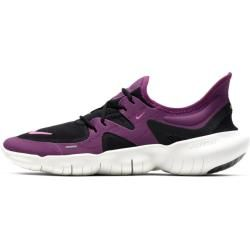 Nike Free Rn 5.0 Damen-Laufschuh - Schwarz Nike