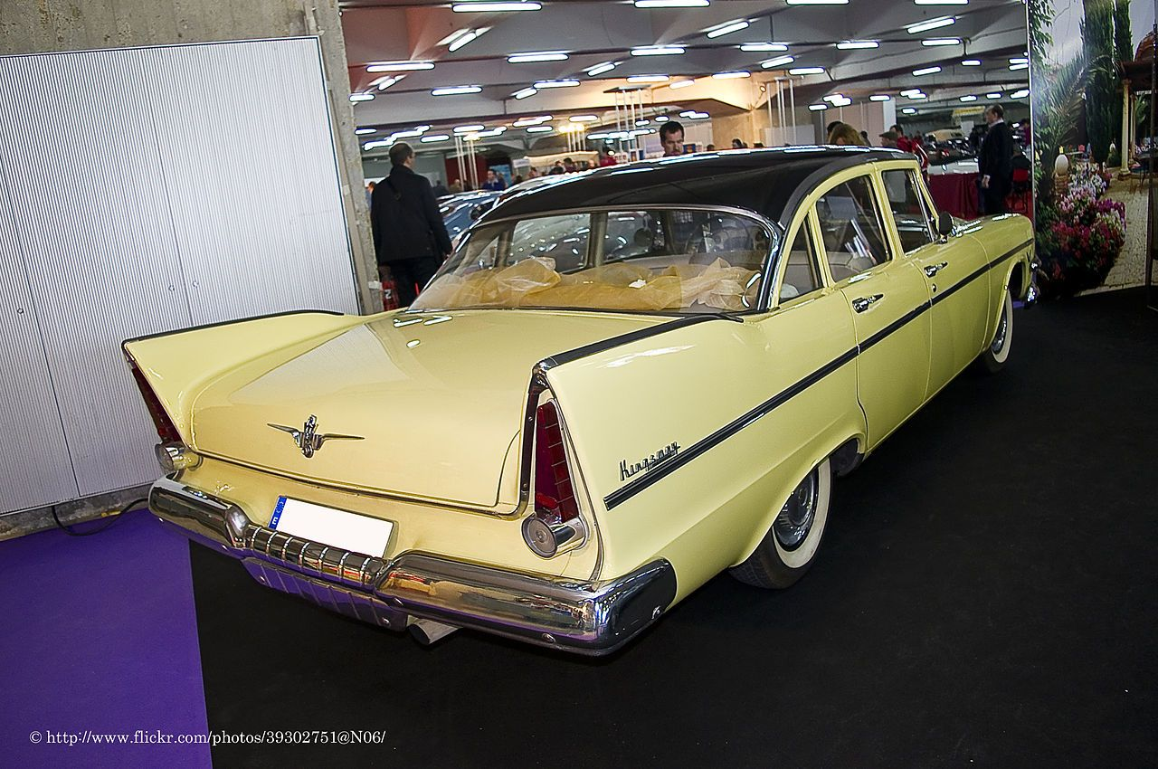 1957 Dodge Kingsway Dodge, Classic cars trucks, Classic cars