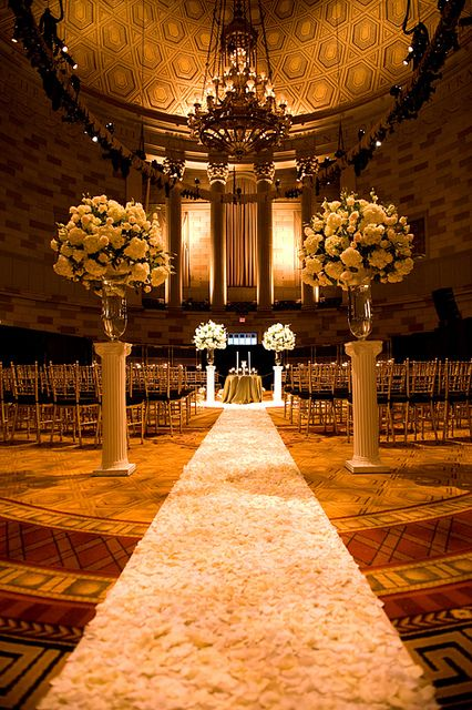 Gotham Hall Floor Plan