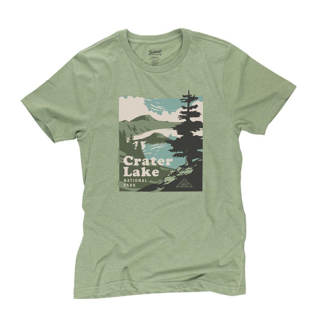 Crater Lake National Park #craterlakenationalpark
