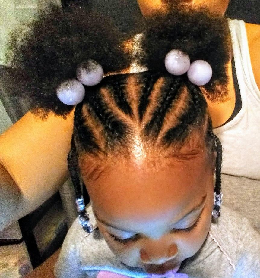 Pin On Kids Braids
