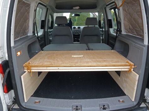 vw caddy camper ausbau reiner beck my private blog vw. Black Bedroom Furniture Sets. Home Design Ideas