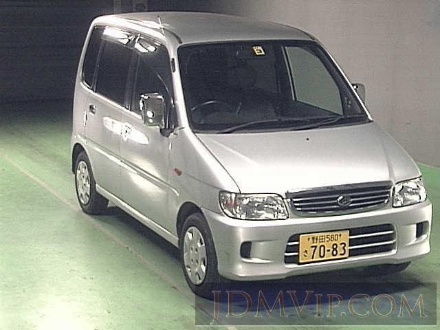 2001 Daihatsu Move Cl L900s Http Jdmvip Com Jdmcars