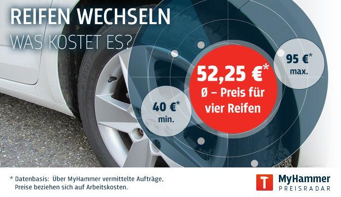Was Kostet Reifen Eintragen