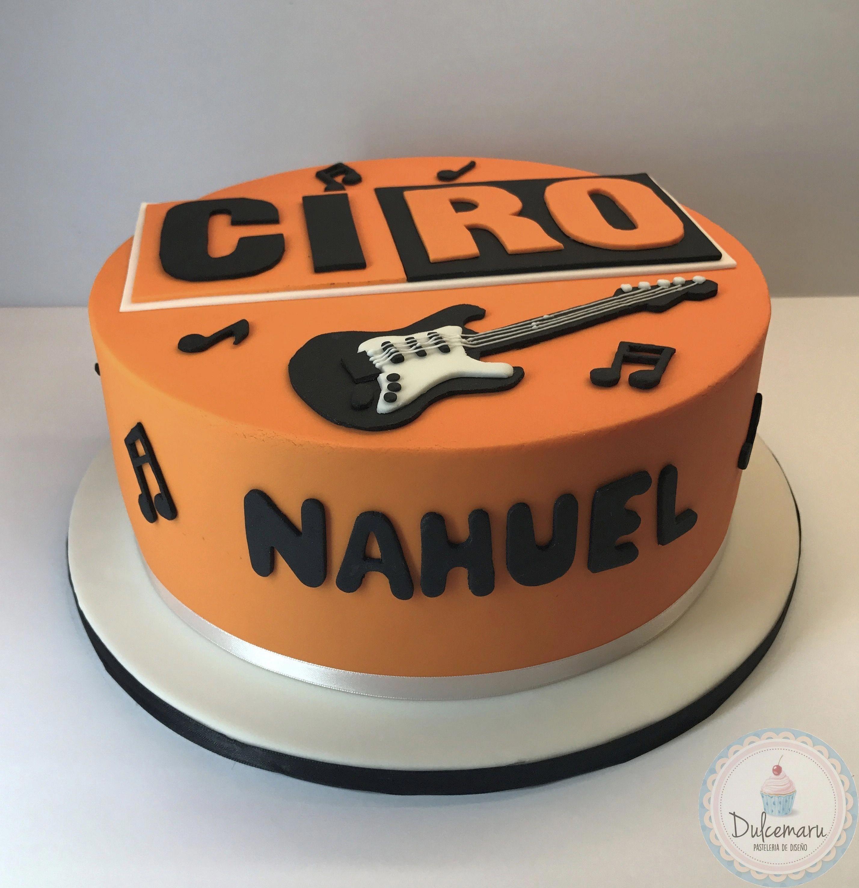 Torta De Ciro Y Los Persa Dripcakeideas Drip Cakes Melting Chocolate Novelty Birthday Cakes