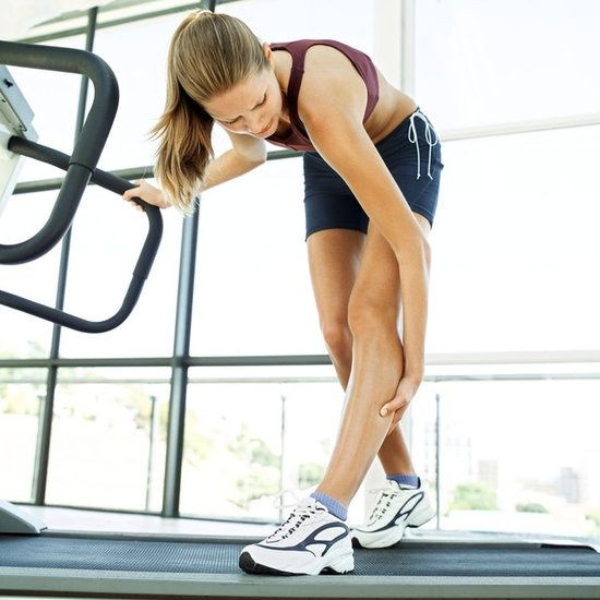 7 Ways to Ease Muscle Soreness After a Work Out