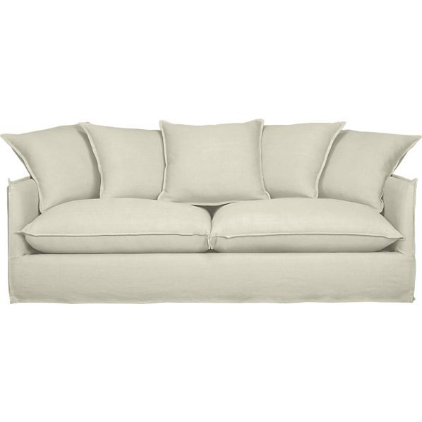 A Modern Lounge Sofa So Relaxed It Feels Like Youre