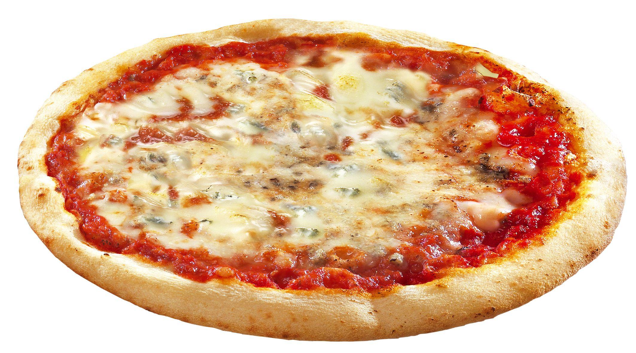 Pizza Cuatro Quesos Pizza Frozen Pizza Pepperoni