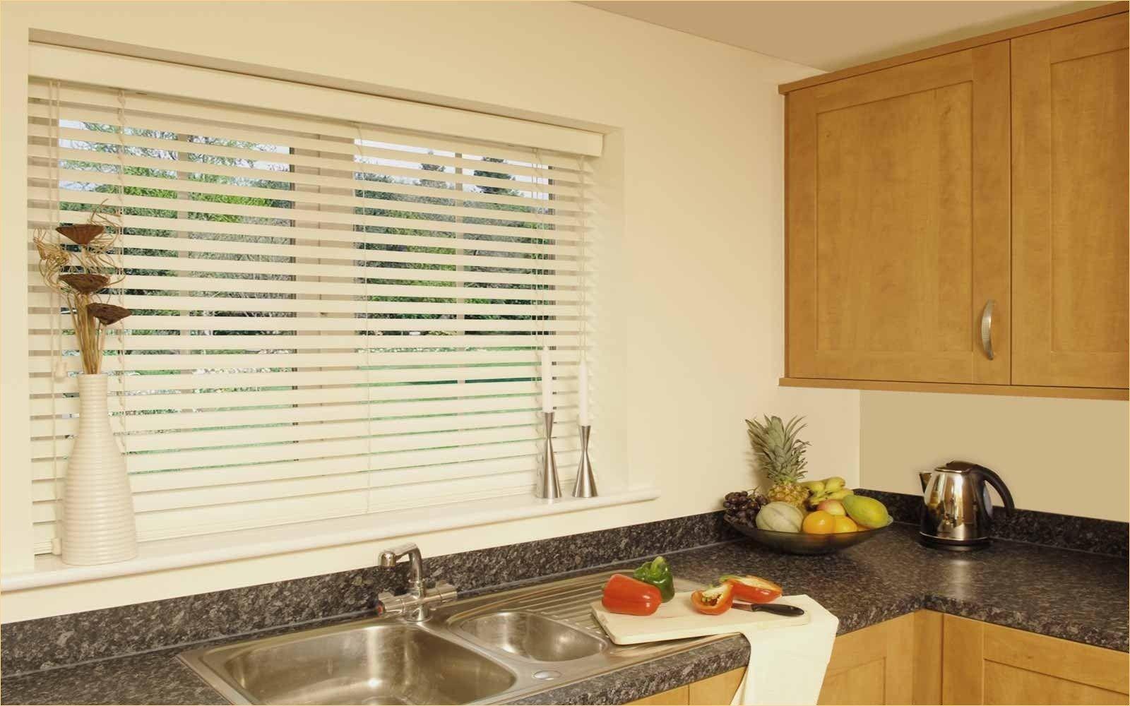 Window coverings shutters   stunning oak kitchen with blinds ideas  kitchen ideas