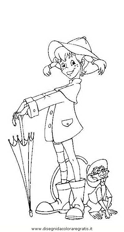 Pippi Langstrumpf 12in Trickfilmfiguren Gratis Malvorlagen Pippi Langstrumpf Ausmalbilder Pippi Langstrumpf Lustige Malvorlagen
