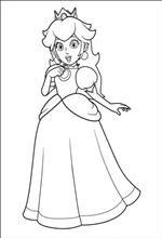 47 Free Super Mario Bros Pdf Coloring Pages Coloring