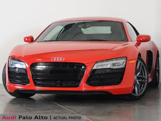 coupe 2014 audi r8 v10 coupe with 2 door in palo alto ca 94303 rh pinterest com