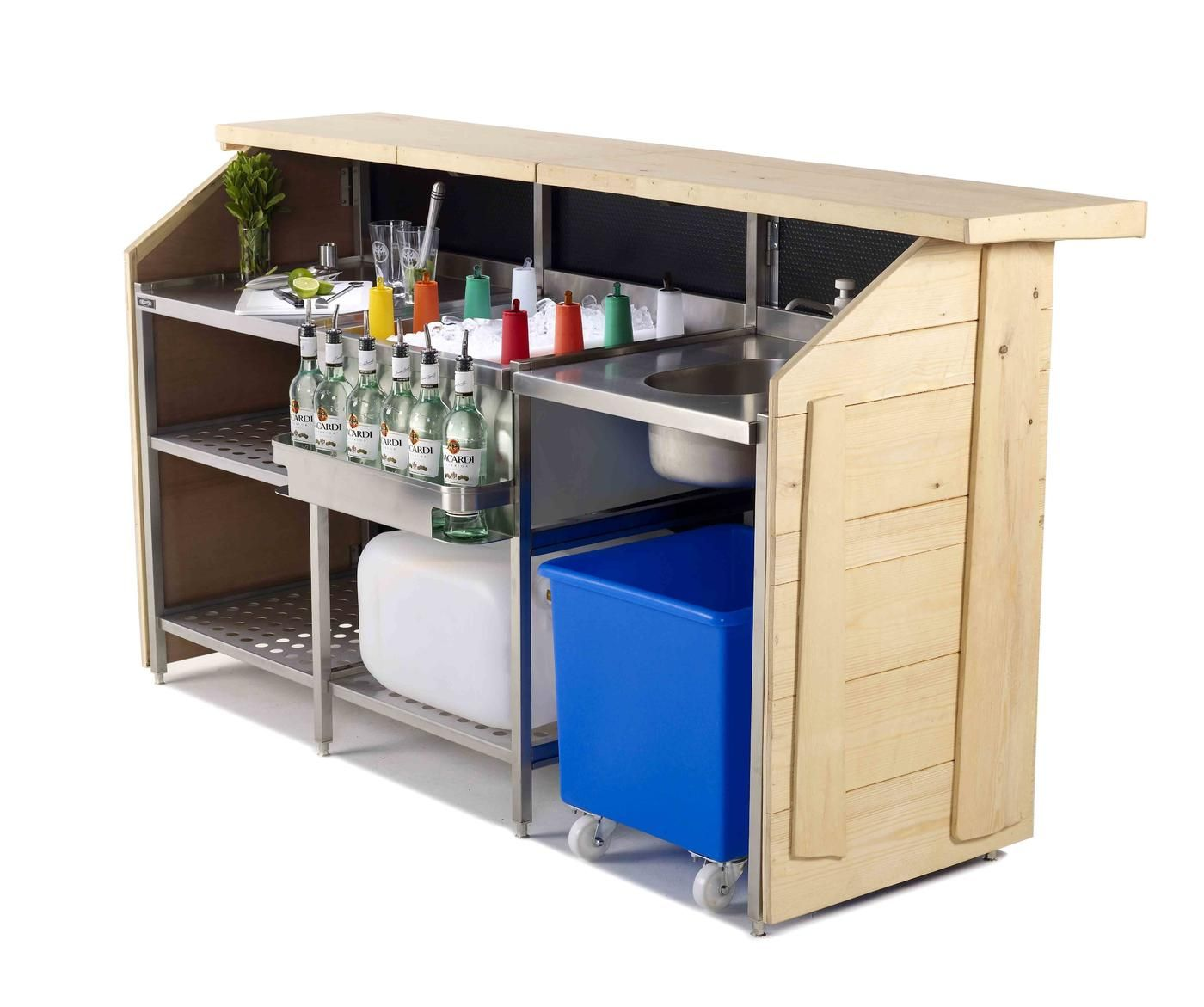 rent a mobile bar to my next party party inspiration portable rh pinterest com