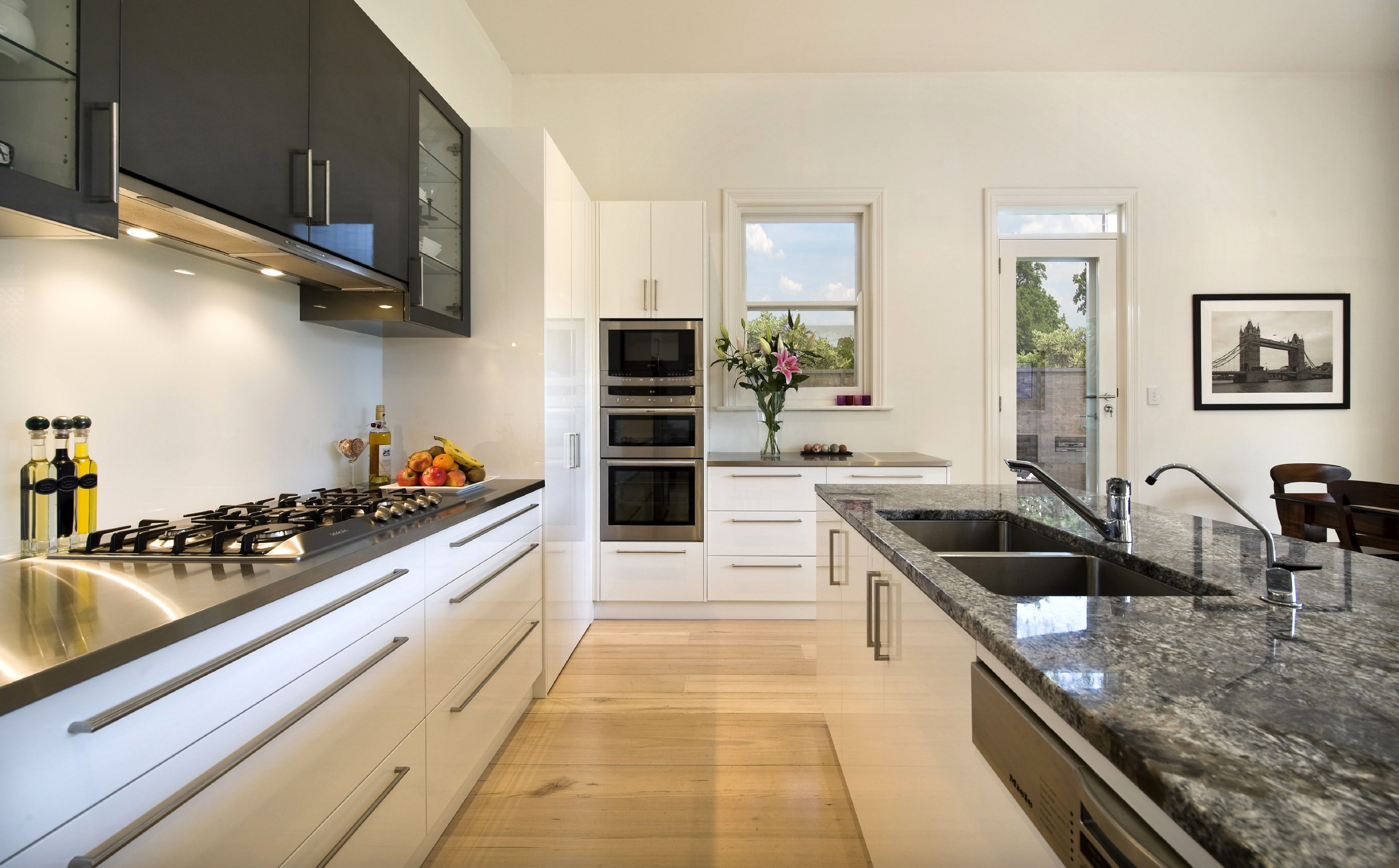 Looking for a new kitchen or simply
