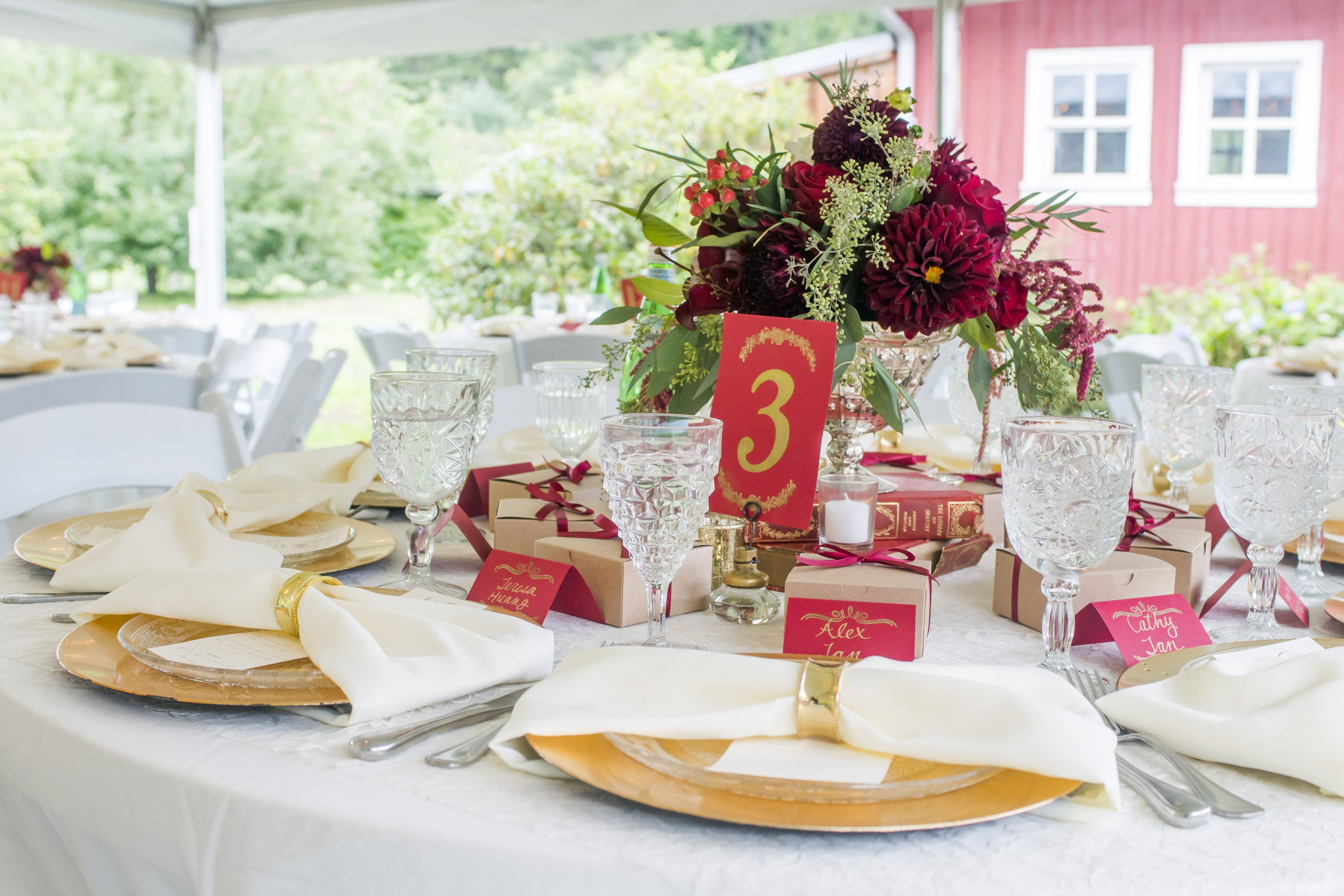 Owned Catering Company Whove Catered Thousands Of Weddings Events But They Also Offer Full Service Wedding Planning All Inclusive Packages