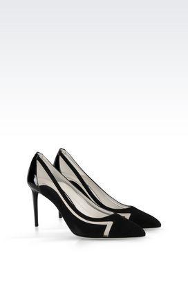Donna Armani Calzature Giorgio Online Store Su UzVSpM