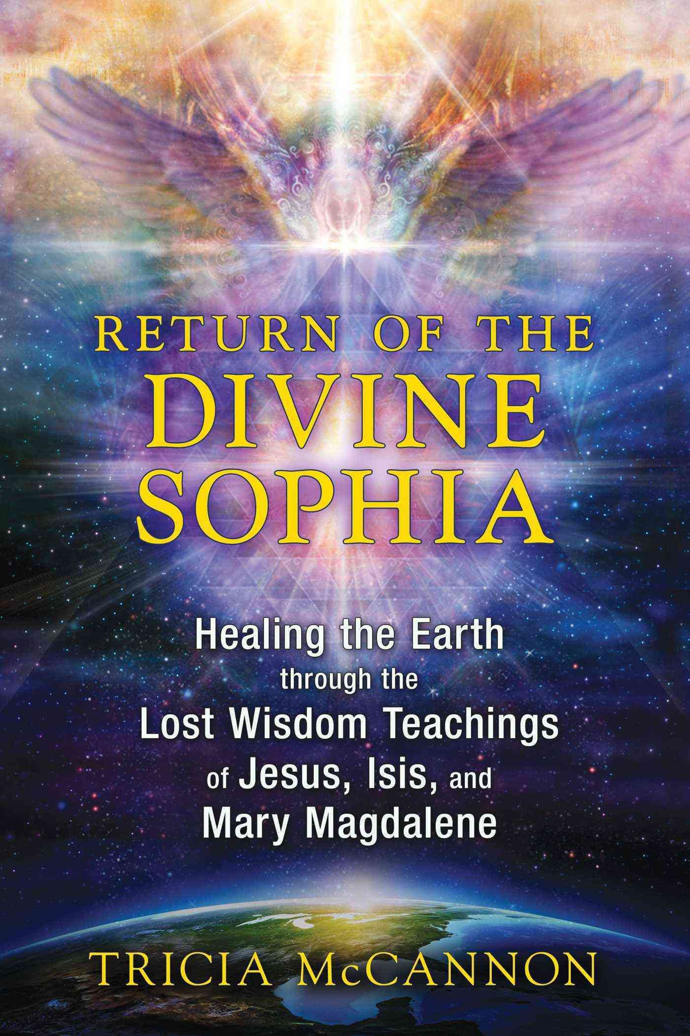 the sophia teachings powell robert