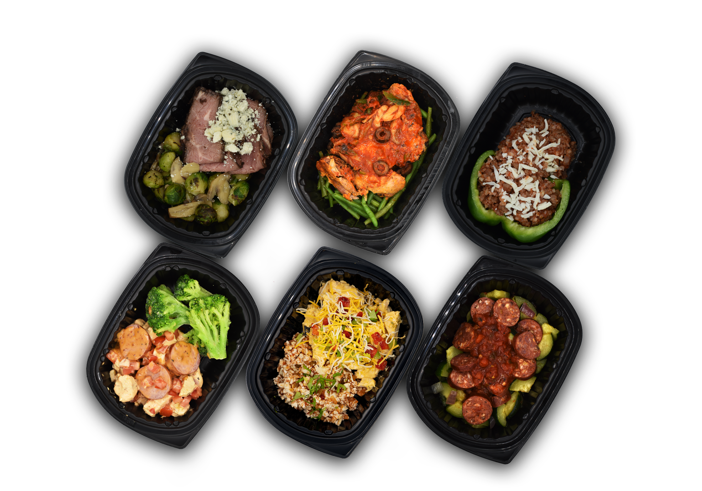 meal delivery plan that caters to keto diet