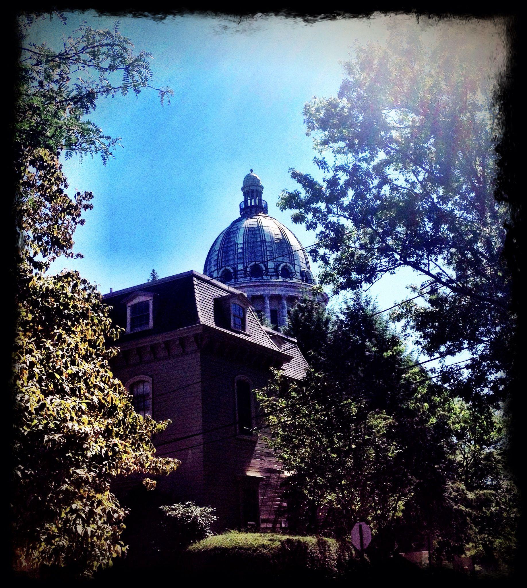 Brown University Observatory