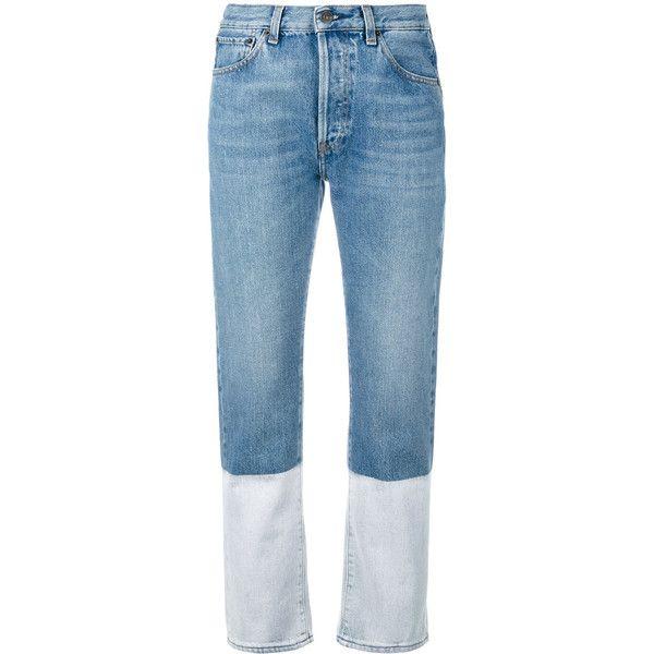 Calca jeans guess bootcut lena