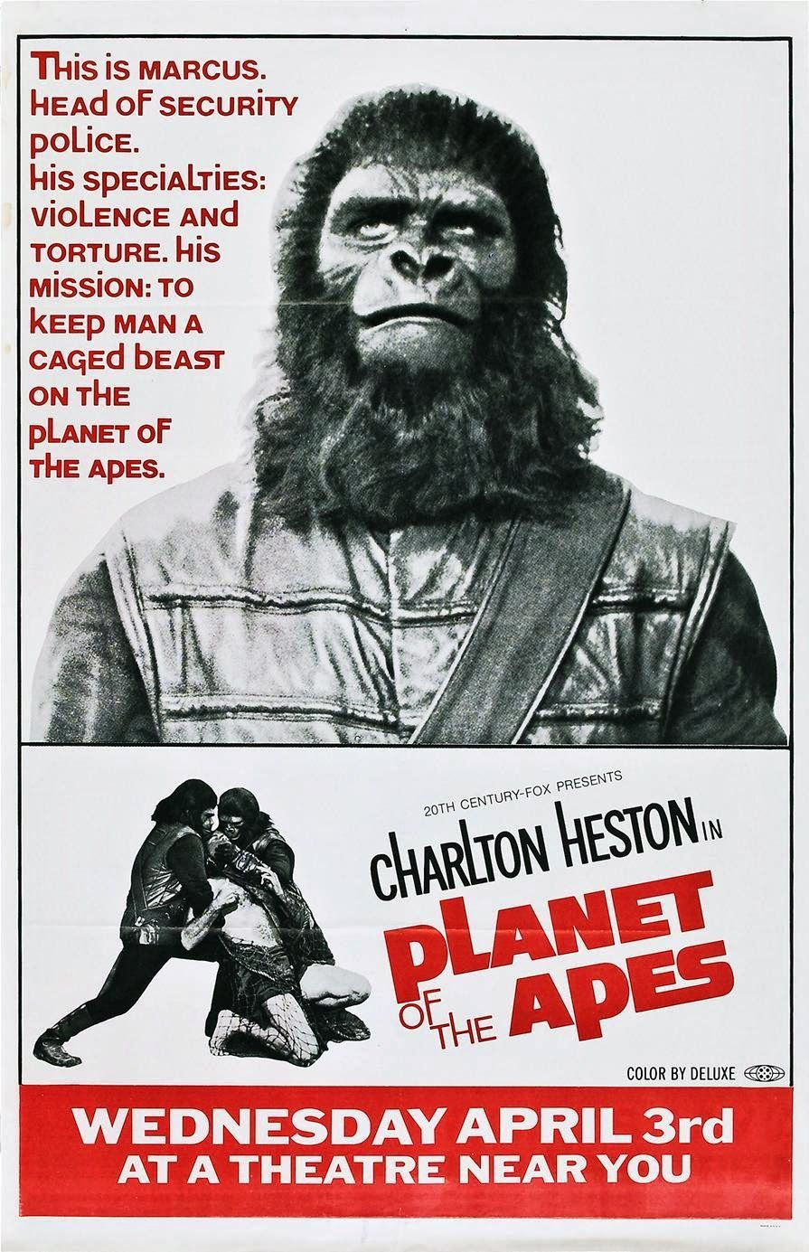 Archives Of The Apes Planet Of The Apes 1968 International Movie Posters In 2020 With Images Planet Of The Apes Sci Fi Movies Movie Posters