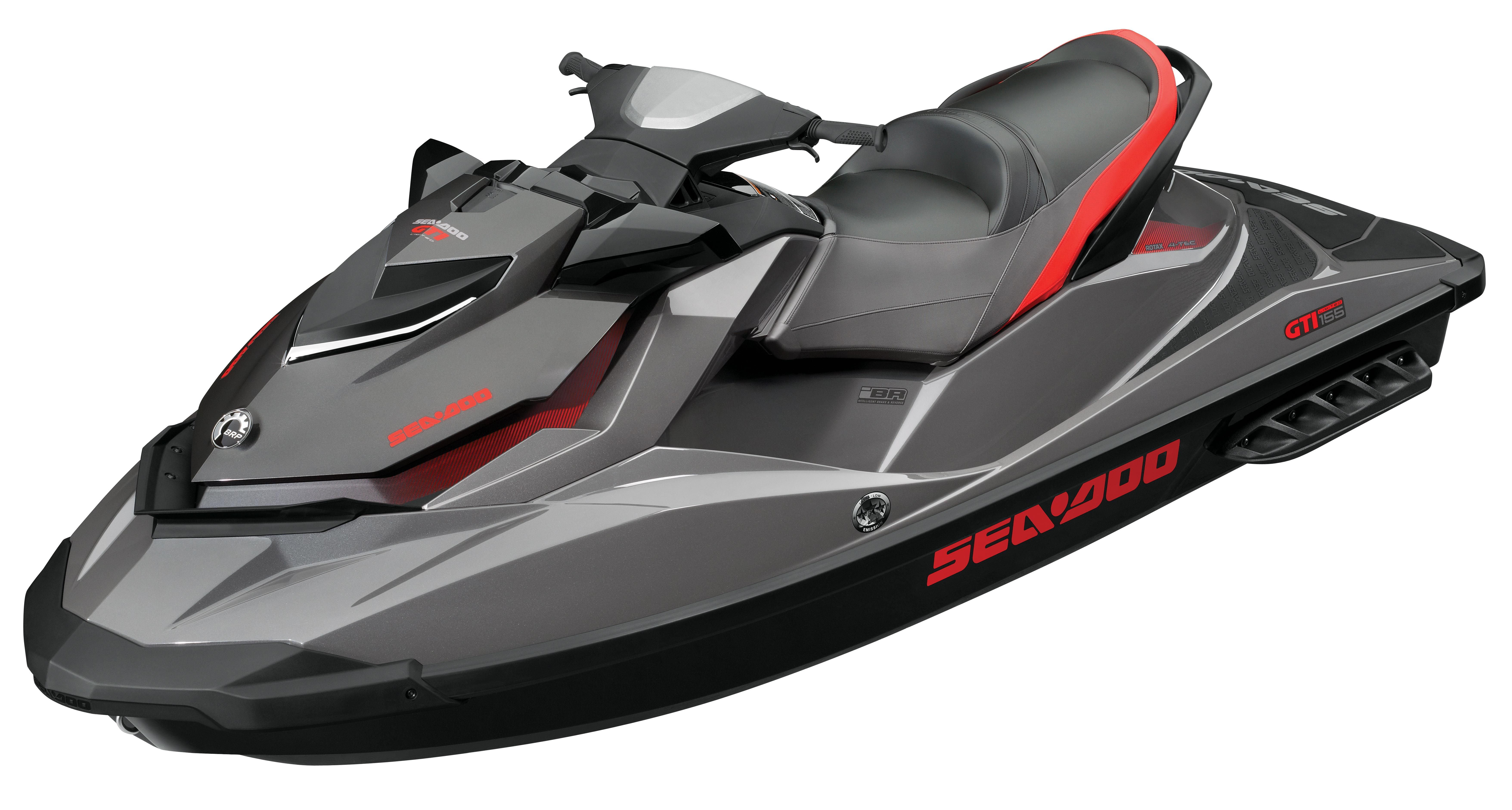 2014 sea doo gti limited 155 maximize your family fun with more exclusive features