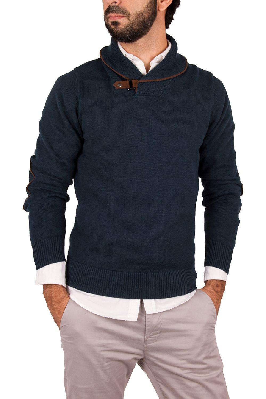 Con Peka irás muy calentito los días que quieras llevar un look más casual. Elige tu color en www.bostonwear.com