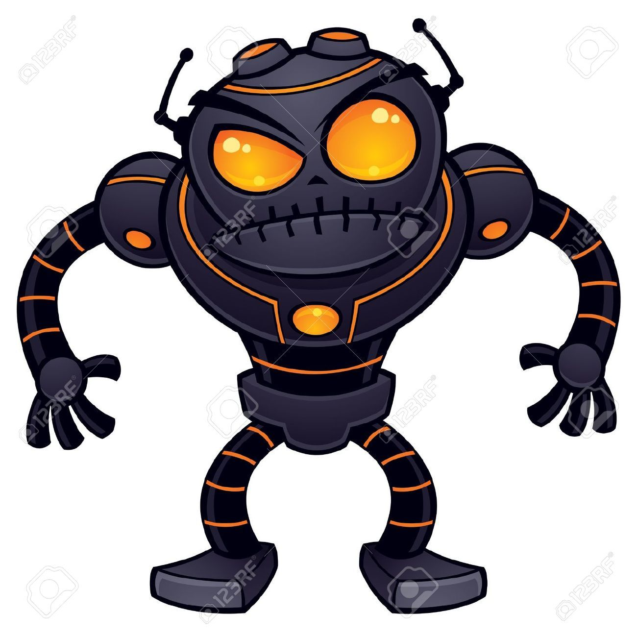 Cartoon Characters As Robots : Image result for robot eyes cartoon cartoons pinterest