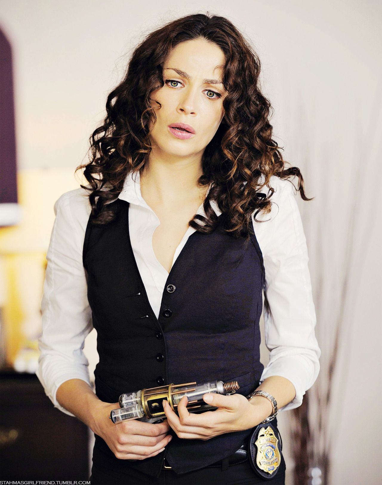 Kelly Warehouse Myka Bering Warehouse 13 Warehouse 13 Warehouse 13