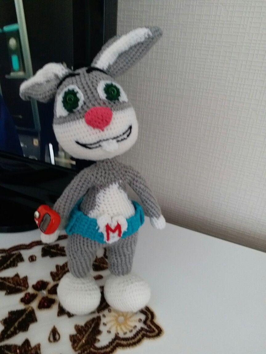 Akıllı Tavşan Lif Modeli