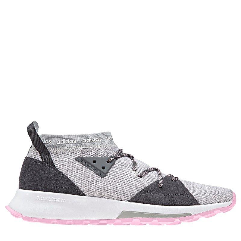 Quesa Running Shoe   Adidas shoes women