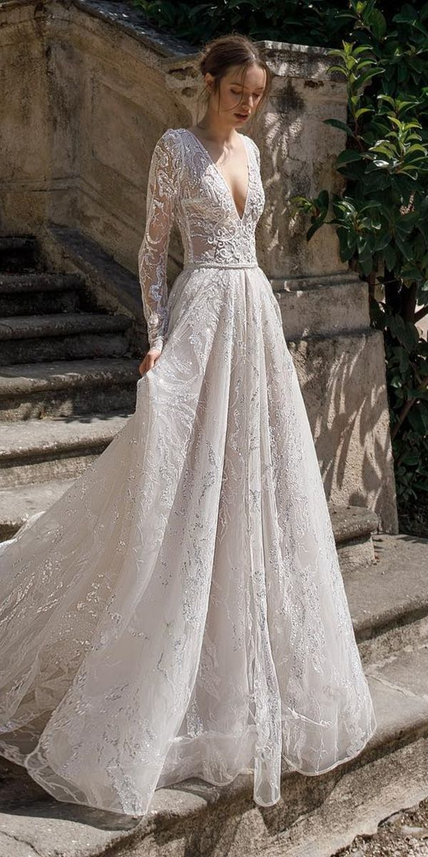Birenzweig Wedding Dresses 2018 You'll Delight | Wedding Dresses Guide