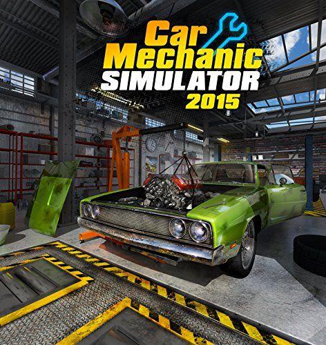 Car Mechanic Simulator 2015 - Car Stripping Download