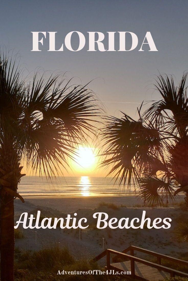 South/Southeast Road Trip Florida Atlantic Side Road